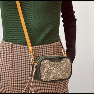 Tory Burch Perry Jacquard Mini Bag